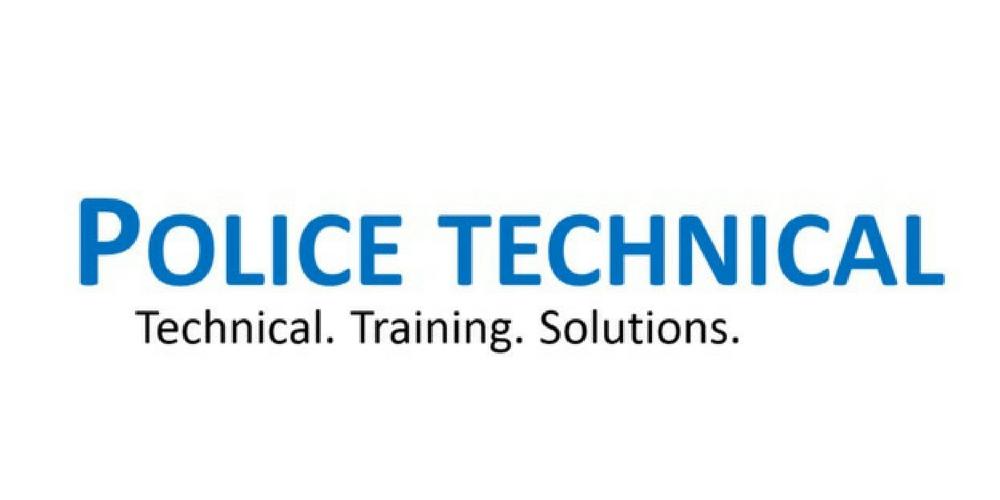 Police Technical Website 4