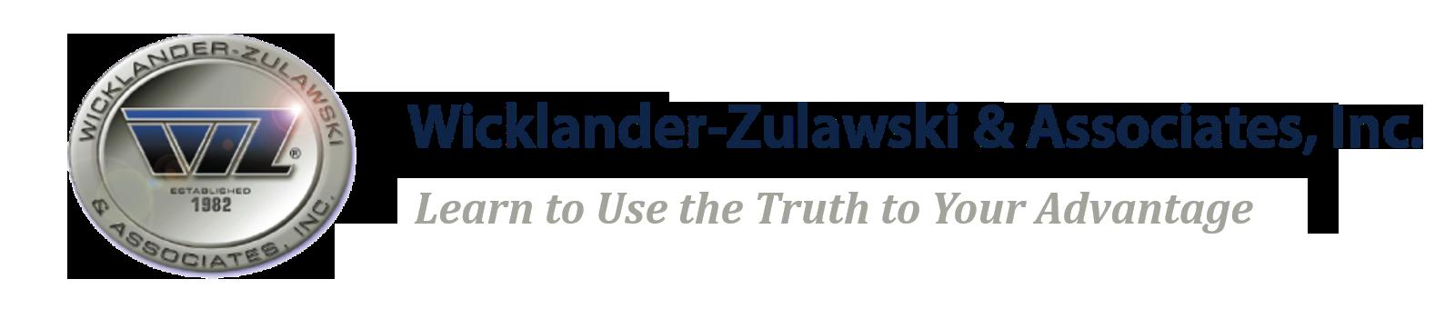 Wicklander-Zulawski