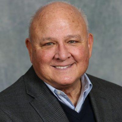 Bob Brislan Crop