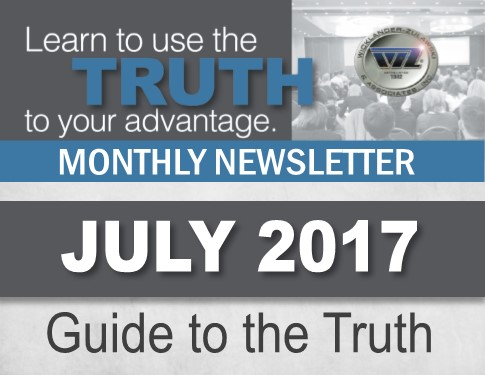 WZ Guide - JUL 2017 News
