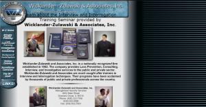 WZ Website Past - 2002