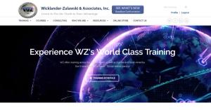 WZ Website Present - 2017