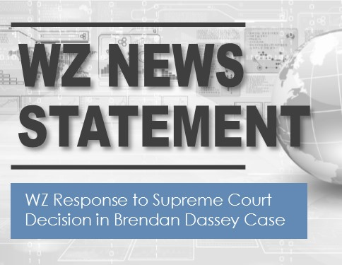 WZ News Statement Dassey